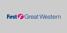 First Great Western Logo